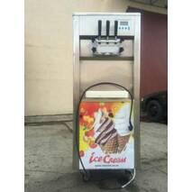 Фризер для производства мягкого мороженого BQL 825 Б/У, 30 литров в час.