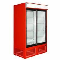 """Холодильный шкаф """"Канзас"""" Технохолод"""