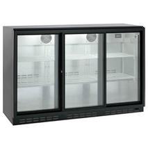 Барна холодильный шкаф SCAN SC 309