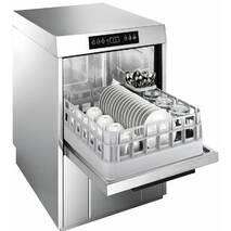 Посудомоечная машина Smeg CWG410MD