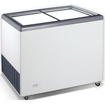 Морозильный сундук EKTOR 36 SGL  CRYSTAL