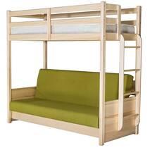 Кровать с диваном Адриана