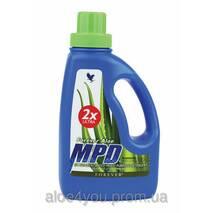 Гипоаллергенное моющее средство для посуды с Алоэ.