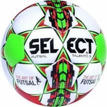 Дитячий футзальний м'яч Select Futsal Talento 9