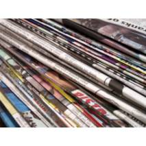 Размещение рекламы в прессе Украины, в странах Европы и Прибалтики