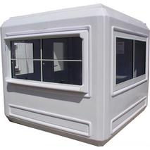 Модульна кабіна ECO 270х270
