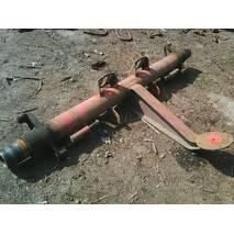 Ось SAF SKRS- 9042