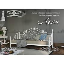 "Кровать-диван ""LEON"""