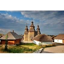 Екскурсія на Хортицю з Дніпропетровська