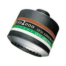 Комбінований фільтр СF32 A2B2E2K2-P3 PSL RD