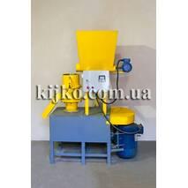 Гранулятор для топливных гранул и комбикормов (после модернизации)