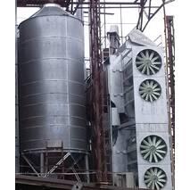 Бункеры активного вентилирования зерна (БВ)