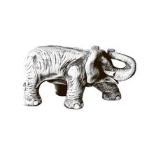 Слон, арт. 081