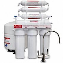 Система зворотного осмосу Нова вода NW RO702