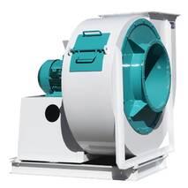 Вентилятор типу АСР