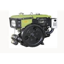 МБ - дизельный двигатель, к мотоблока с водяным охлаждением, 8к.с (електр.старт)