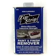 """Індустріальна змивка лаку і фарби """"Zip-Strip"""" 0,946л."""