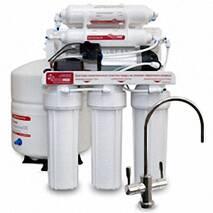 Система зворотного осмосу Нова вода NW 702P з помпою