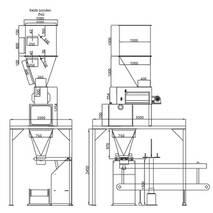 Ваги типу RK моделі RK-15/40