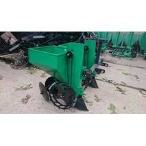 Картофелесажалка двухрядная для мини-трактора КСН-2Т-90