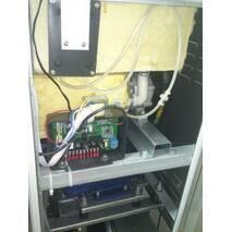Фризер для производства мягкого мороженого BQL 925/825, 25 литров в час.