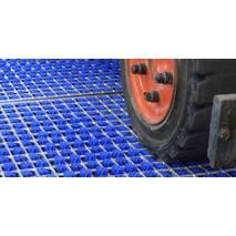 Обладнання для очищення шин ProfilGate ® plus - продуктивна модель