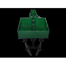 Картофелесажалка однорядная КСН-1м для мотоблока