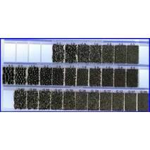 Дробь чугунная колотая (ДЧК) по ГОСТ 11964-81фракция 0,8