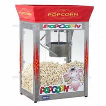 Апарат для приготування попкорну АПК-П-150К