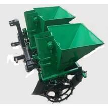 Картофелесажалка двухрядная для мини-трактора КСН-2Т-68