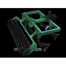 Культиватор для мотоблока КН-1 сплошной обработки