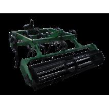 Культиватор для мотоблока КН-1П сплошной обработки