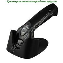 Ручной сканер штрих-кодов Cino F560