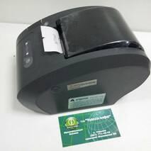 Стаціонарний принтер для друку чеків POS 58 VC130
