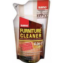 Засіб для чистки меблів Sano Furniture Cleaner, 500 мл