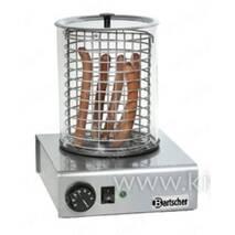 Апарат для приготування хот догів Bartscher А 120. 401