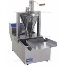 Апарат для приготування пончиків ФП-8