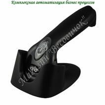 Ручной сканер штрих-кодов Cino F560 RS-232, Черный