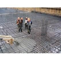 Товарные бетоны   БСГ В12,5 Р2 F50