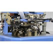 Чулочно-носочный автомат  WELFULL для производства носков-невидимок