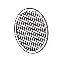 Приналежності для вентиляторів ВПВО
