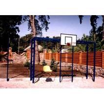 Спортивний дитячий комплекс