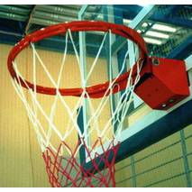 Корзина баскетбольна амортизационная клубная профи