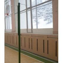 Стойки волейбольные на растяжках