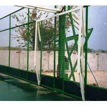 Ворота мини - футбольные, гандбольные 3000*2000 вертикально-подъемные