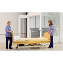 Підйомник для лікарень та торгових центрів