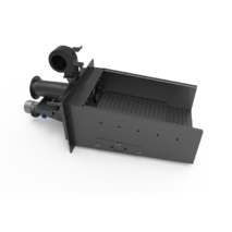 Насадка пальник самоочисний 1250 кВт (НГС-1250)