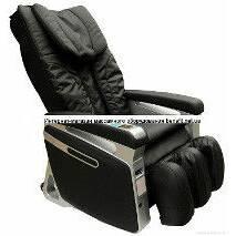 Массажное кресло Бизнес – Эксперт