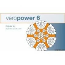 Veropower 6 - спеціальний сталевий канат для баштових кранів