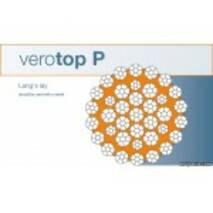 Verotop P - спеціальний сталевий канат для баштових кранів